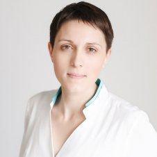 Карпенко Анна Владимировна