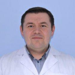 Мельник Михаил Владимирович