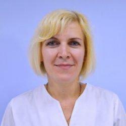 Миткальова Светлана Николаевна
