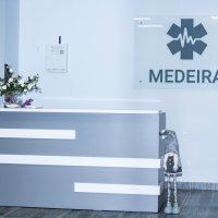 Клиника Медейра фото