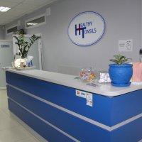 Лор-клиника Healthy Tonsils фото