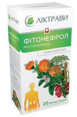 ФИТОНЕФРОЛ