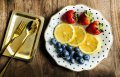 Можно ли летом наесться витаминов на год вперед?