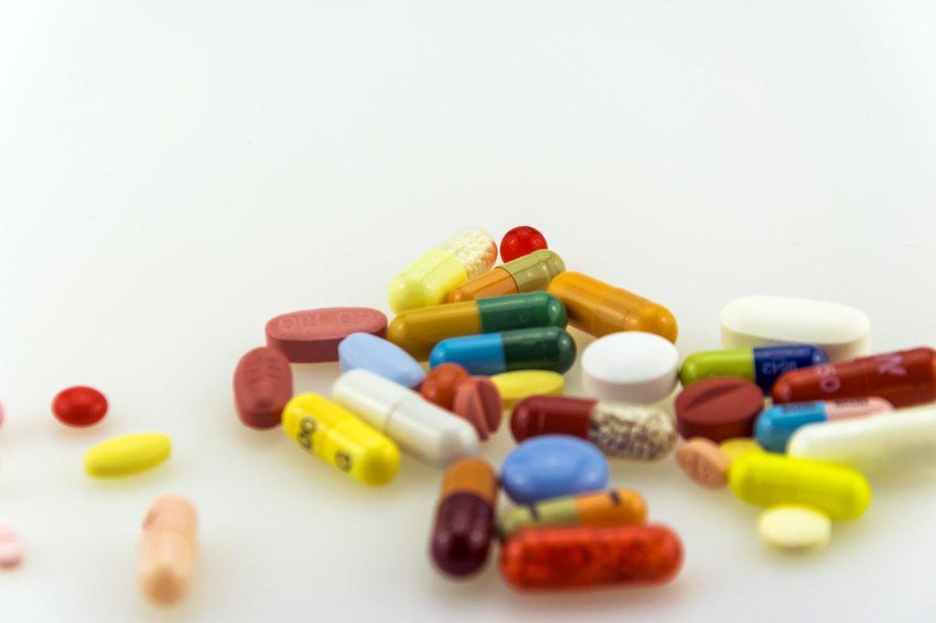 Диета после антибиотиков взрослым