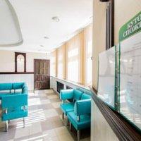 Онкологическая клиника TARGET фото