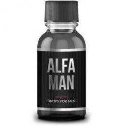 ALFA MAN (АЛЬФА МЕН)