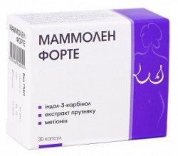 МАММОЛЕН ФОРТЕ