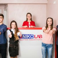 """Лаборатория """"NIKOLAB"""" фото"""