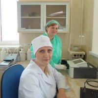 Одесская вирусологическая лаборатория фото