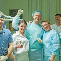 """Стоматологическая клиника """"DentaService"""" фото"""