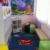 Харьковская городская детская клиническая больница № 24 фото