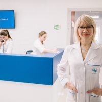 ОН Клиник Харьков фото