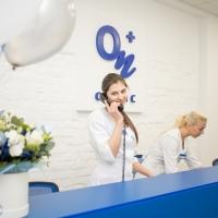 ОН Клиник Харьков Дворец Спорта фото