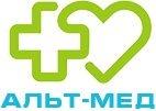 """Медицинский центр """"Альт-Мед"""""""
