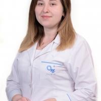 Манжула Екатерина Николаевна фото