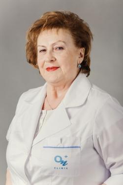 Рыжонкова Валентина Лукинична