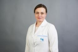 Фаражалла Ольга Владимировна