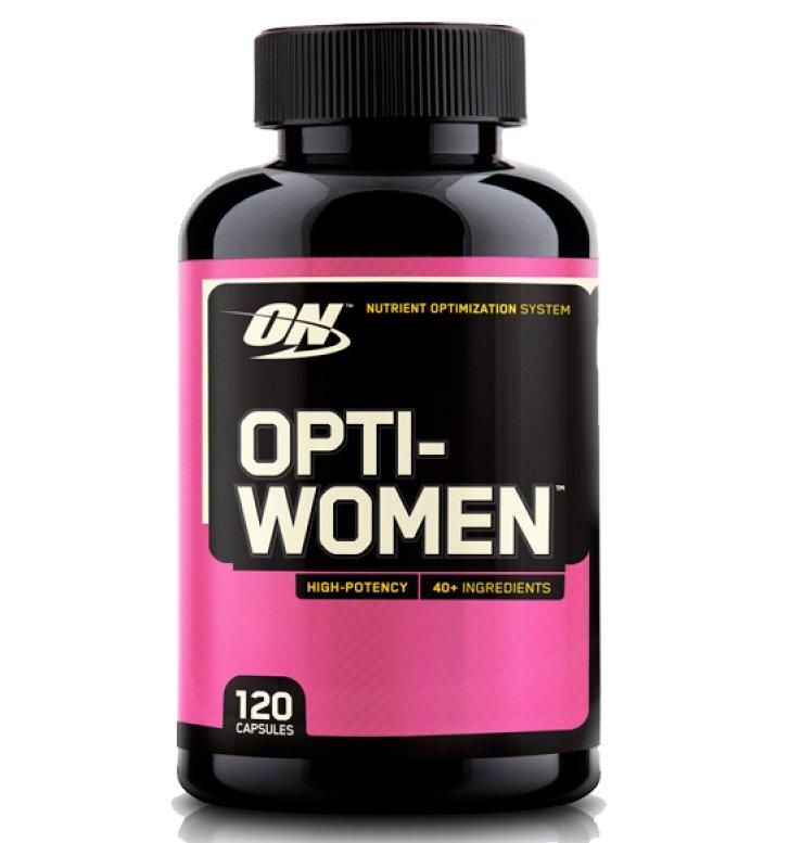 Витамины опти-вумен (Opti-Women ): как принимать, состав, инструкция по применению, отзывы