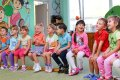 Теперь в Украине нельзя посещать детсад без прививок