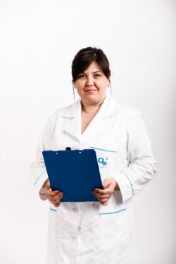 Дадонова Елена Николаевна