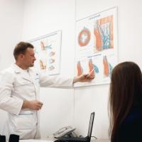 ОН Клиник Полтава фото