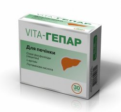 VITA-ГЕПАР