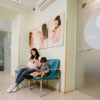 "Медицинский центр ""Мать и дитя"" фото"