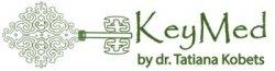 KeyMed by dr. Tatiana Kobets