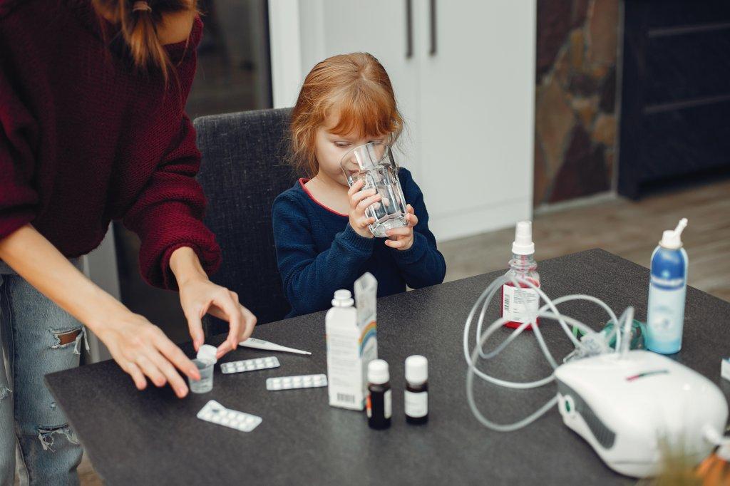 Температура у ребенка без симптомов причины комаровский. Температура. Современный медицинский портал