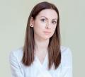 Клысь Алиса Сергеевна