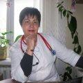 Брухнова Анжелика Васильевна