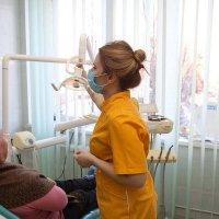 Стоматология на Севастопольской фото