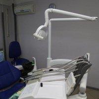 Стоматология на Голосеевской фото