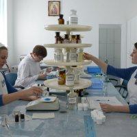 Киевская Аптекарская Мануфактура фото