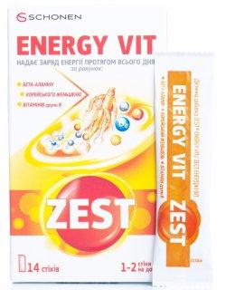 ZEST ENERGY VIT