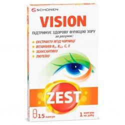 ZEST VISION