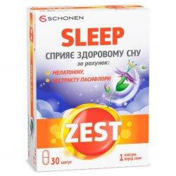 ZEST SLEEP