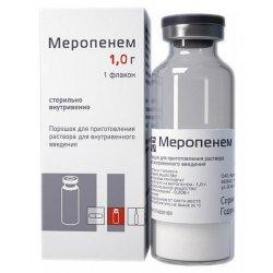 МЕРОПЕНЕМ
