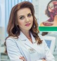 Власенко Екатерина Сергеевна