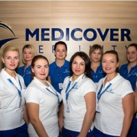 Medicover Fertility фото