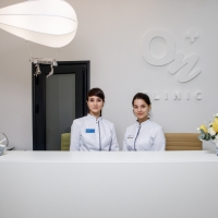 «ОН Клиник Полтава» Детское отделение фото
