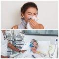 У кого-то просто насморк, а кто-то – на аппарате ИВЛ: почему люди по-разному переносят коронавирус и сколько длится болезнь?