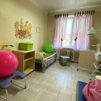Городской родильный дом № 1 Днепр фото