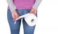 Кров на туалетному папері: що робити?