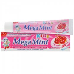 MEGA MINT KIDS (МЕГА МИНТ КИДС)