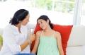 Нормальний менструальний цикл (МЦ) у дівчат-підлітків
