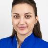 Татьяна Кустрьо Валерьевна