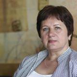 Нина Федорчук