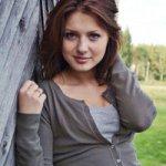 Анна Яшина
