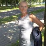Анна Серова